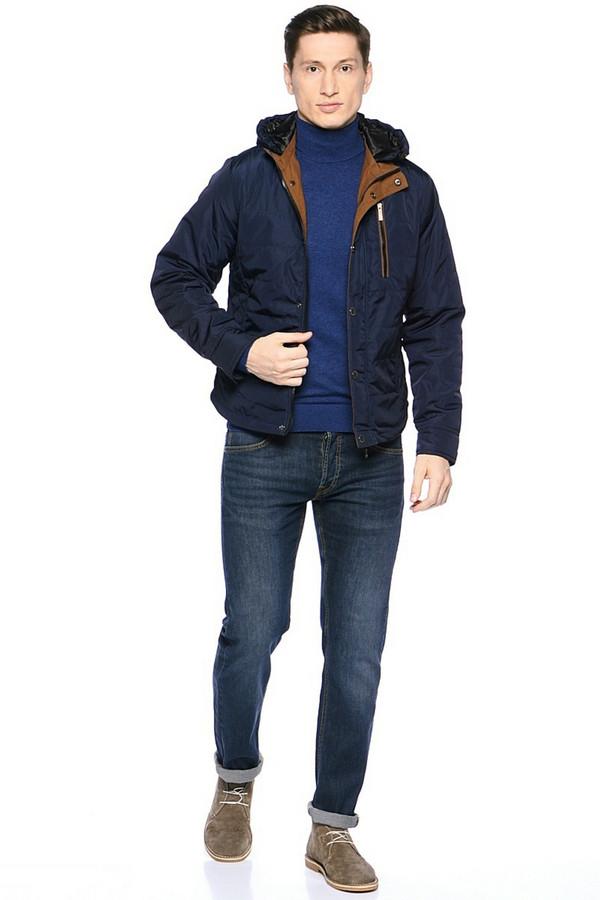 Куртка MiltonКуртки<br><br><br>Размер RU: 56<br>Пол: Мужской<br>Возраст: Взрослый<br>Материал: полиэстер 100%<br>Цвет: Синий