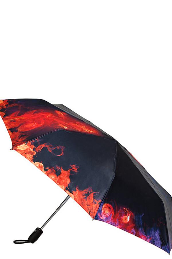 Зонт ELEGANZZAЗонты<br><br><br>Размер RU: один размер<br>Пол: Женский<br>Возраст: Взрослый<br>Материал: полиэстер 100%<br>Цвет: Разноцветный