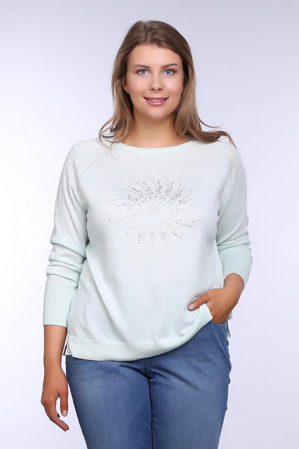 Пуловер Betty BarclayПуловеры<br><br><br>Размер RU: 46<br>Пол: Женский<br>Возраст: Взрослый<br>Материал: полиэстер 80%, хлопок 20%<br>Цвет: Разноцветный