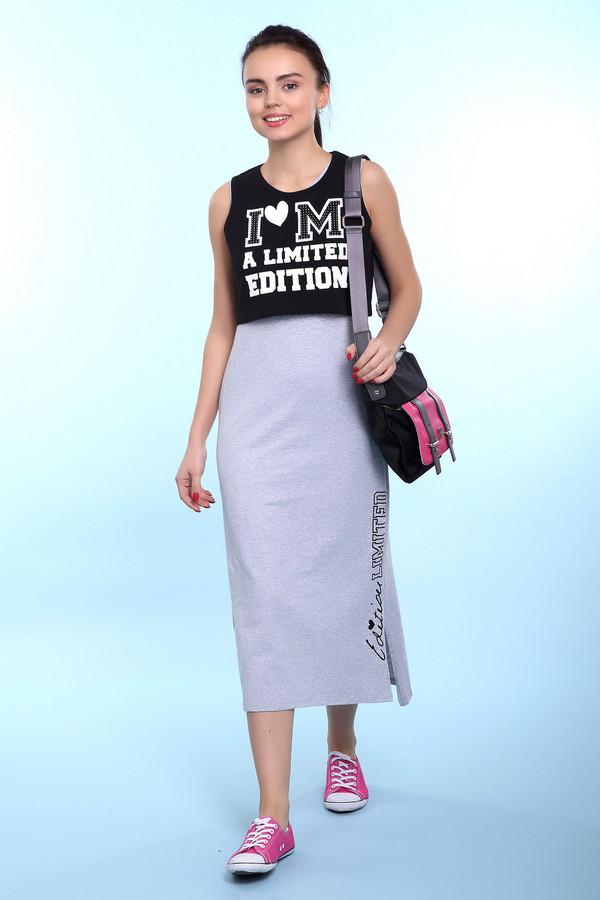 Платье SarabandaПлатья<br><br><br>Размер RU: 40;152<br>Пол: Женский<br>Возраст: Детский<br>Материал: см. на вшивном ярлыке 0%<br>Цвет: Разноцветный