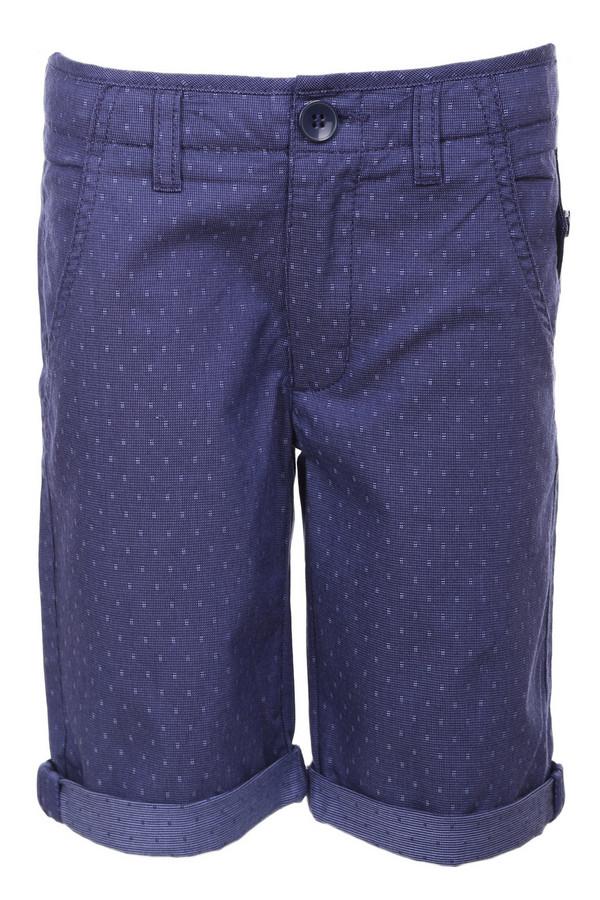 брюки sarabanda для мальчика, синие