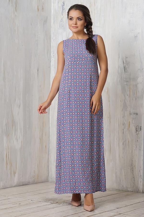 Платье VAYПлатья<br><br><br>Размер RU: 46<br>Пол: Женский<br>Возраст: Взрослый<br>Материал: вискоза 100%<br>Цвет: Разноцветный