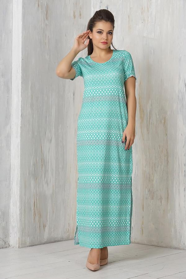 Платье VAYПлатья<br><br><br>Размер RU: 48<br>Пол: Женский<br>Возраст: Взрослый<br>Материал: эластан 5%, микро фибре 95%<br>Цвет: Зелёный