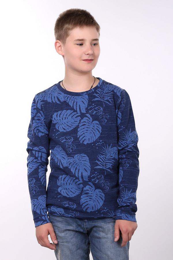 Джемперы и кардиганы Tom TailorДжемперы и кардиганы<br><br><br>Размер RU: 44;164<br>Пол: Мужской<br>Возраст: Детский<br>Материал: см. на вшивном ярлыке 0%<br>Цвет: Синий