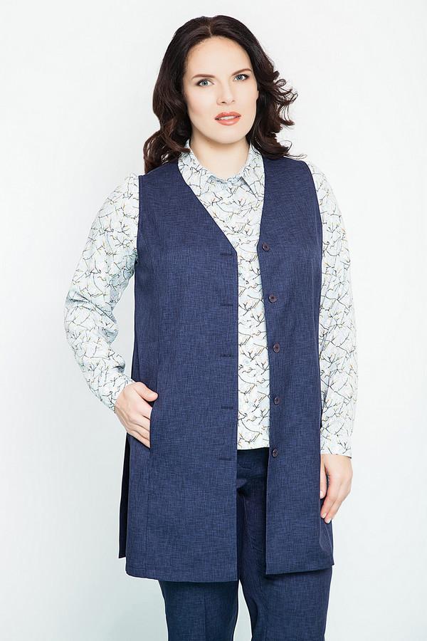 Одежда женская жилет доставка
