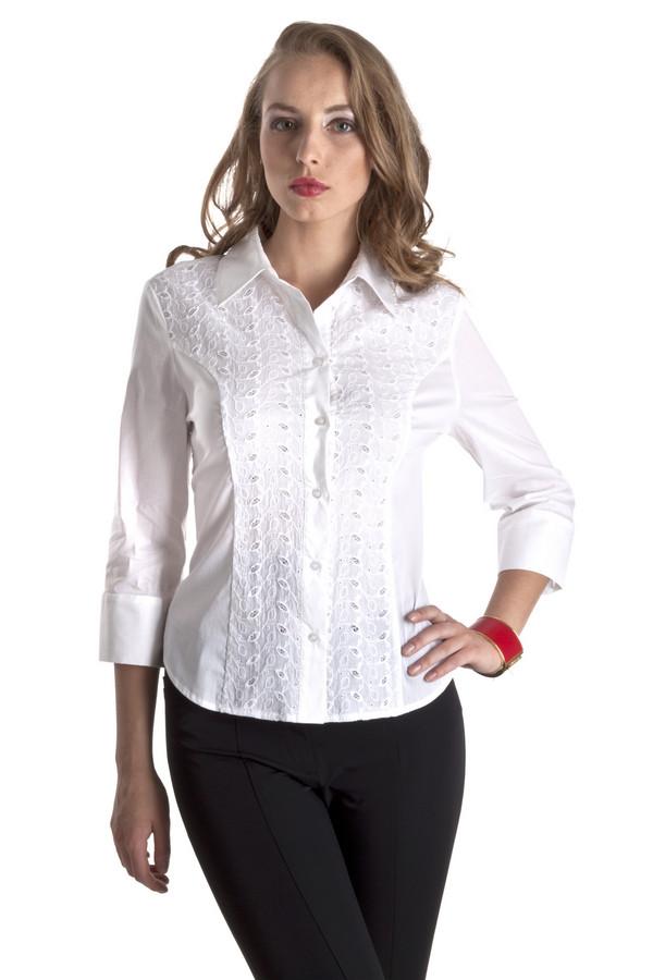 Рубашка с коротким рукавом Pezzo