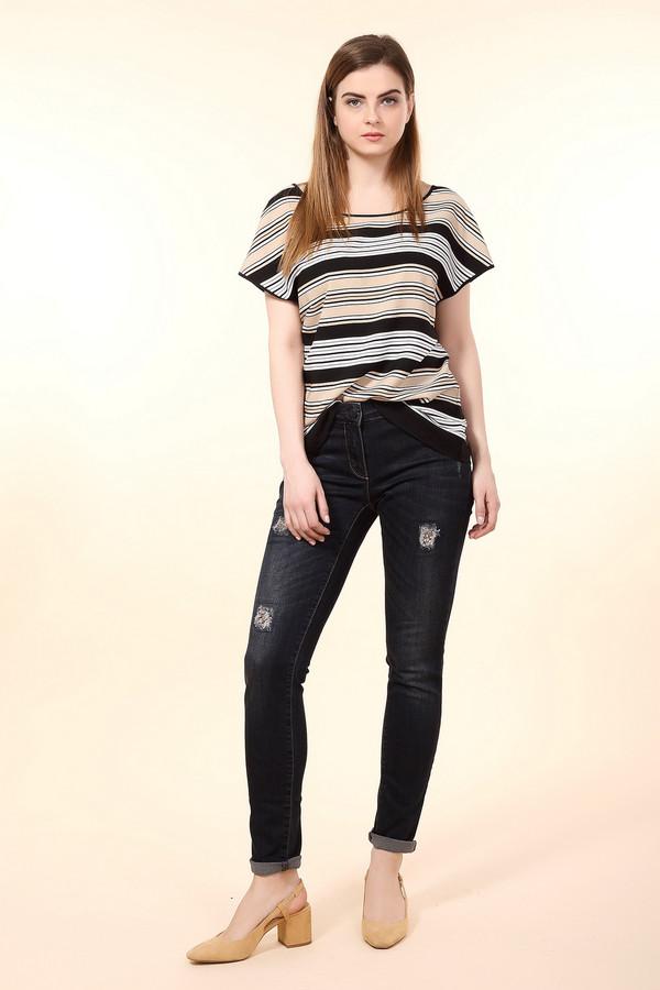Модные джинсы Passport