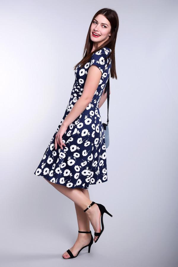 Платье ArgentПлатья<br><br><br>Размер RU: 46<br>Пол: Женский<br>Возраст: Взрослый<br>Материал: хлопок 95%, лайкра 5%<br>Цвет: Белый