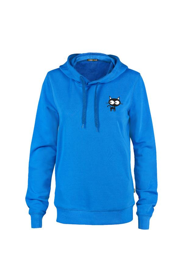 Пуловер GrezzoПуловеры<br><br><br>Размер RU: 46-48<br>Пол: Женский<br>Возраст: Взрослый<br>Материал: хлопок 100%<br>Цвет: Разноцветный