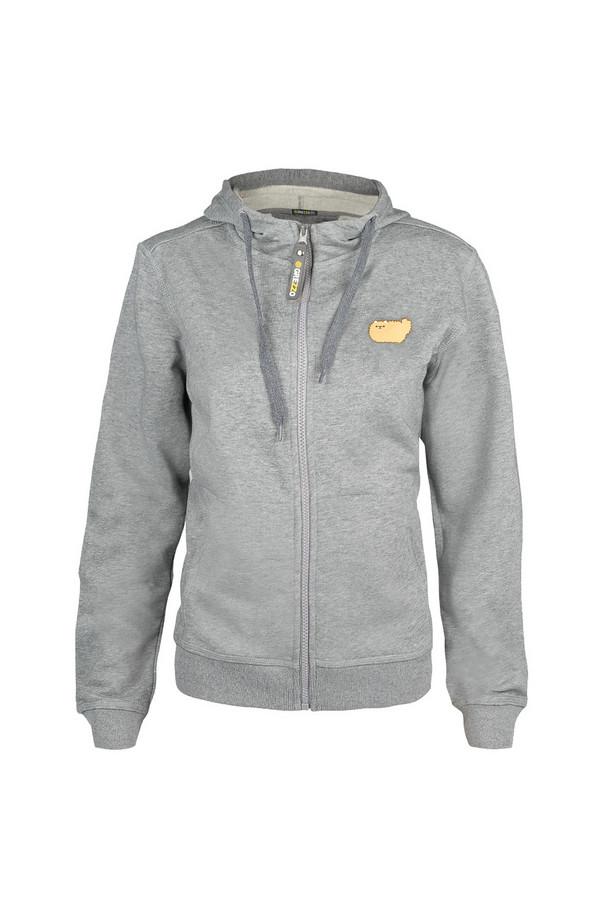 Пуловер GrezzoПуловеры<br><br><br>Размер RU: 50-52<br>Пол: Женский<br>Возраст: Взрослый<br>Материал: хлопок 100%