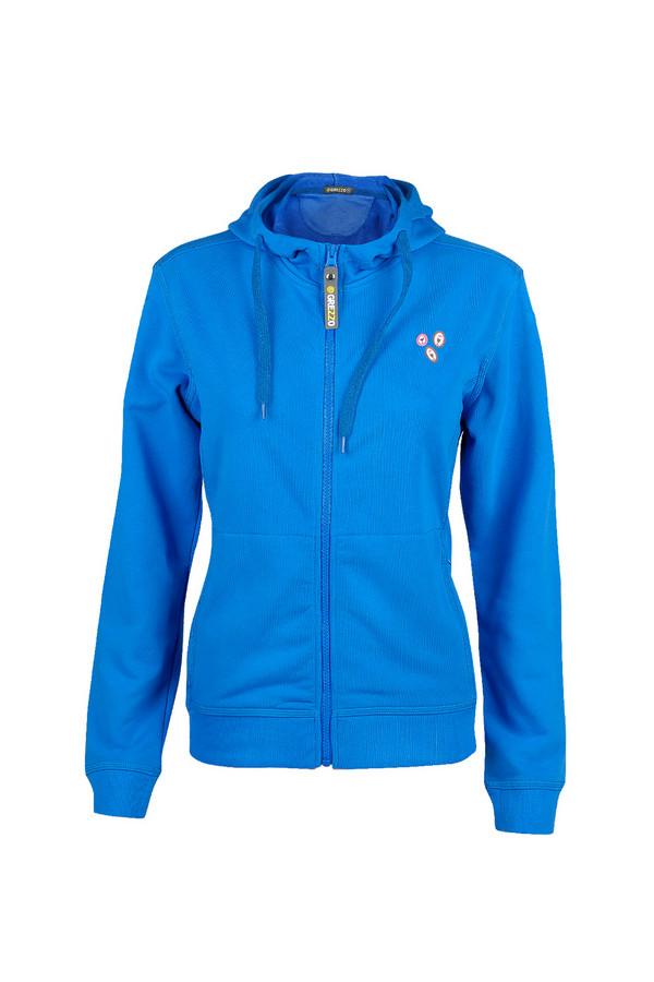 Пуловер GrezzoПуловеры<br><br><br>Размер RU: 44-46<br>Пол: Женский<br>Возраст: Взрослый<br>Материал: хлопок 100%<br>Цвет: Разноцветный