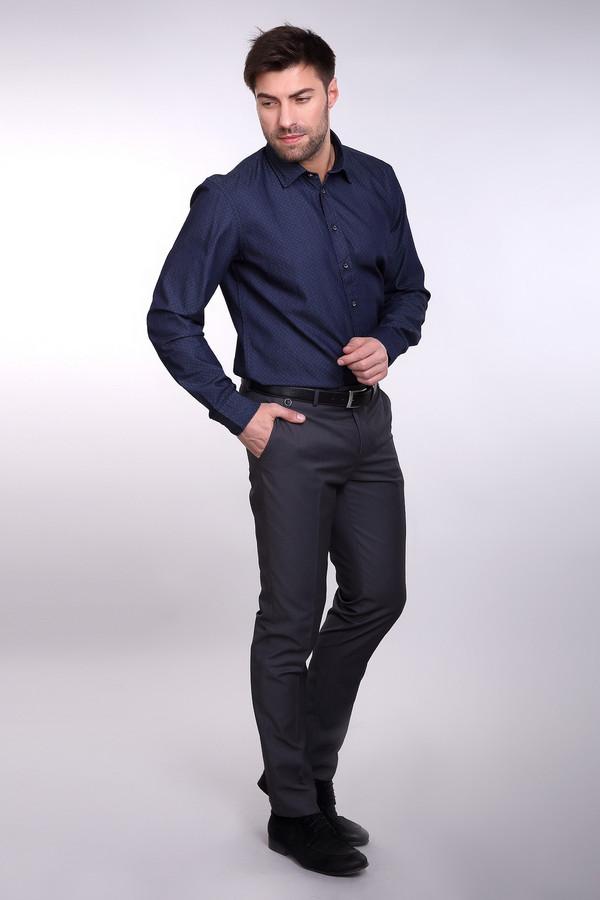 Классические брюки ABSOLUTEXКлассические брюки<br><br><br>Размер RU: 54/182<br>Пол: Мужской<br>Возраст: Взрослый<br>Материал: полиэстер 35%, вискоза 55%, хлопок 10%<br>Цвет: Серый