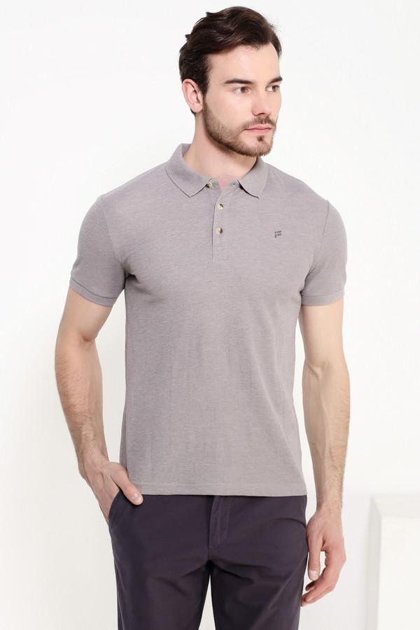 Мужские рубашки с коротким рукавом FINN FLAREКороткий рукав<br><br><br>Размер RU: 54<br>Пол: Мужской<br>Возраст: Взрослый<br>Материал: хлопок 100%<br>Цвет: Бежевый