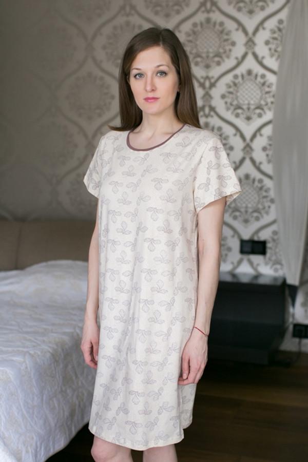 Платье MARUSЯПлатья<br><br><br>Размер RU: 54<br>Пол: Женский<br>Возраст: Взрослый<br>Материал: эластан 8%, хлопок 92%<br>Цвет: Разноцветный