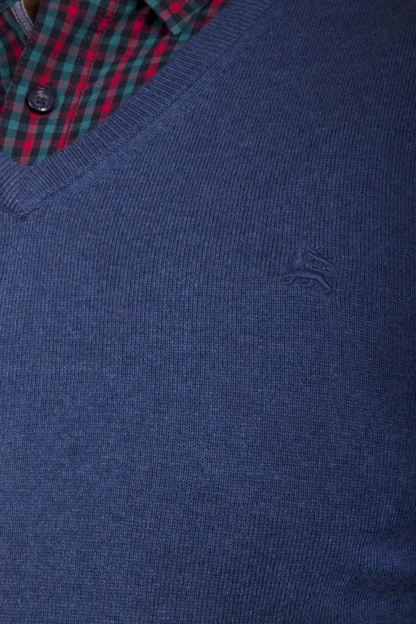 Джемпер с рубашкой доставка