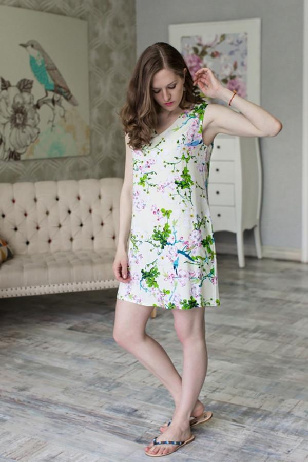Платье MARUSЯПлатья<br><br><br>Размер RU: 48<br>Пол: Женский<br>Возраст: Взрослый<br>Материал: вискоза 100%<br>Цвет: Бежевый