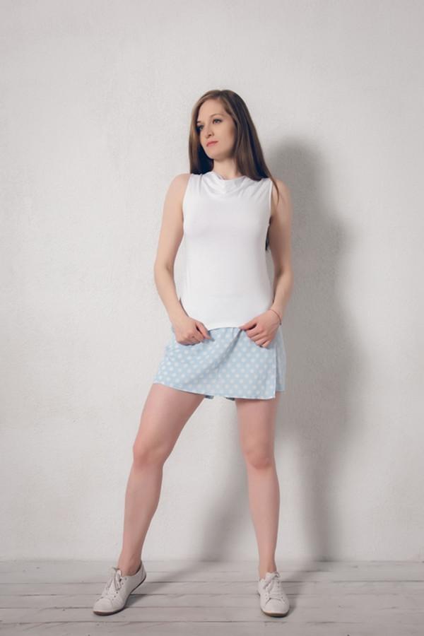 Платье MARUSЯПлатья<br><br><br>Размер RU: 48<br>Пол: Женский<br>Возраст: Взрослый<br>Материал: вискоза 100%<br>Цвет: Разноцветный