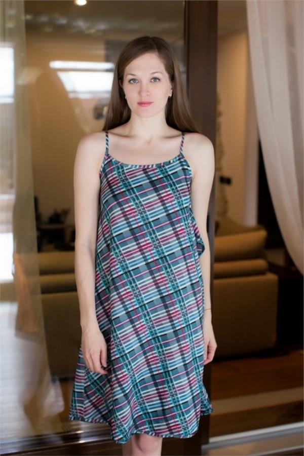 Платье CATHERINESПлатья<br><br><br>Размер RU: 46<br>Пол: Женский<br>Возраст: Взрослый<br>Материал: None<br>Цвет: Разноцветный