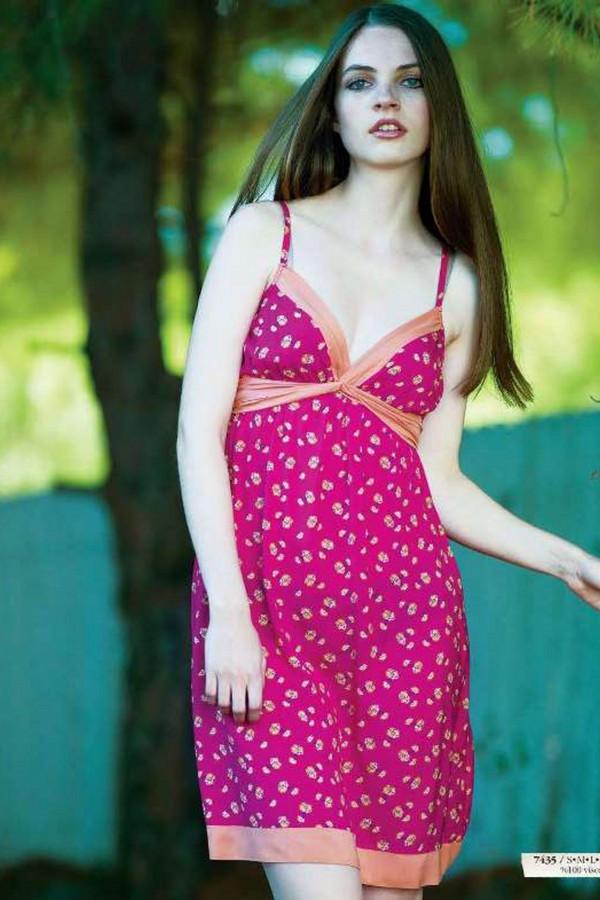 Платье PENYE MOODПлатья<br><br><br>Размер RU: 46<br>Пол: Женский<br>Возраст: Взрослый<br>Материал: None<br>Цвет: Розовый
