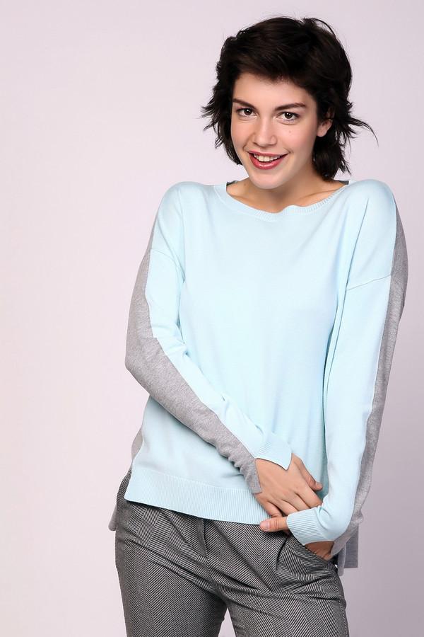 Пуловер PezzoПуловеры<br><br><br>Размер RU: 44<br>Пол: Женский<br>Возраст: Взрослый<br>Материал: вискоза 80%, нейлон 20%<br>Цвет: Разноцветный