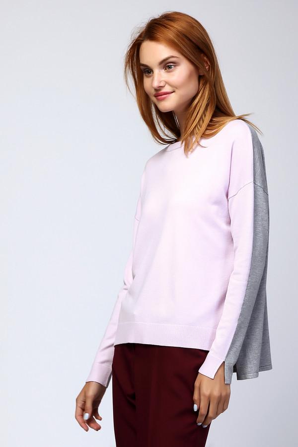 Пуловер PezzoПуловеры<br><br><br>Размер RU: 42<br>Пол: Женский<br>Возраст: Взрослый<br>Материал: вискоза 80%, нейлон 20%<br>Цвет: Разноцветный