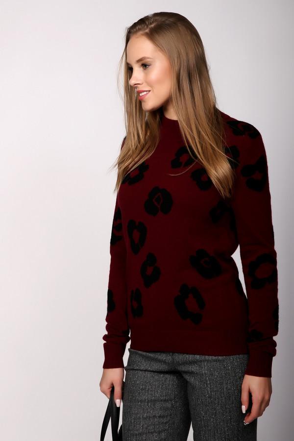 Пуловер PezzoПуловеры<br><br><br>Размер RU: 54<br>Пол: Женский<br>Возраст: Взрослый<br>Материал: вискоза 33%, полиамид 23%, шерсть 20%, хлопок 20%, кашемир 4%<br>Цвет: Разноцветный