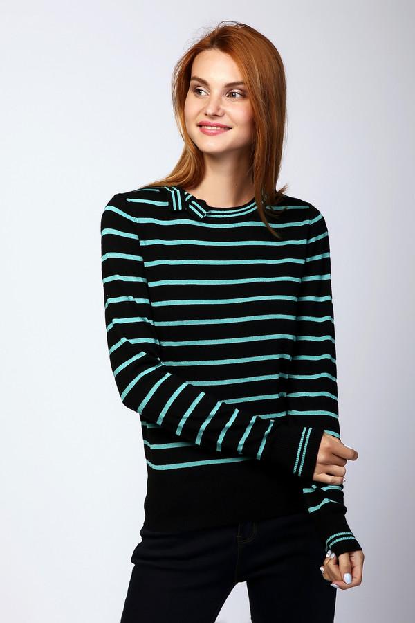 Пуловер PezzoПуловеры<br><br><br>Размер RU: 50<br>Пол: Женский<br>Возраст: Взрослый<br>Материал: полиамид 32%, шерсть 15%, вискоза 53%<br>Цвет: Разноцветный