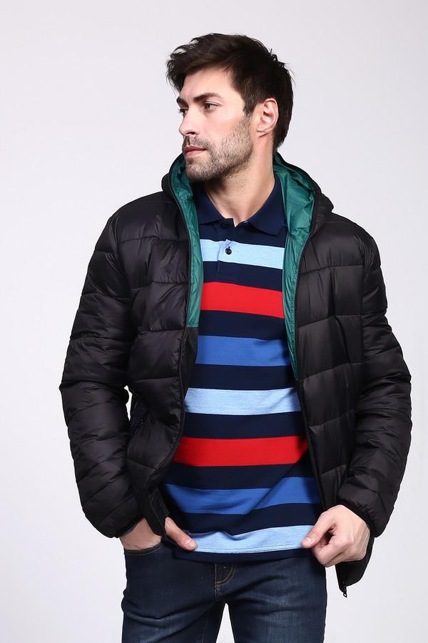 Куртка PezzoКуртки<br><br><br>Размер RU: 48<br>Пол: Мужской<br>Возраст: Взрослый<br>Материал: нейлон 100%, Состав_наполнитель полиэстер 100%, Состав_подкладка нейлон 100%<br>Цвет: Разноцветный