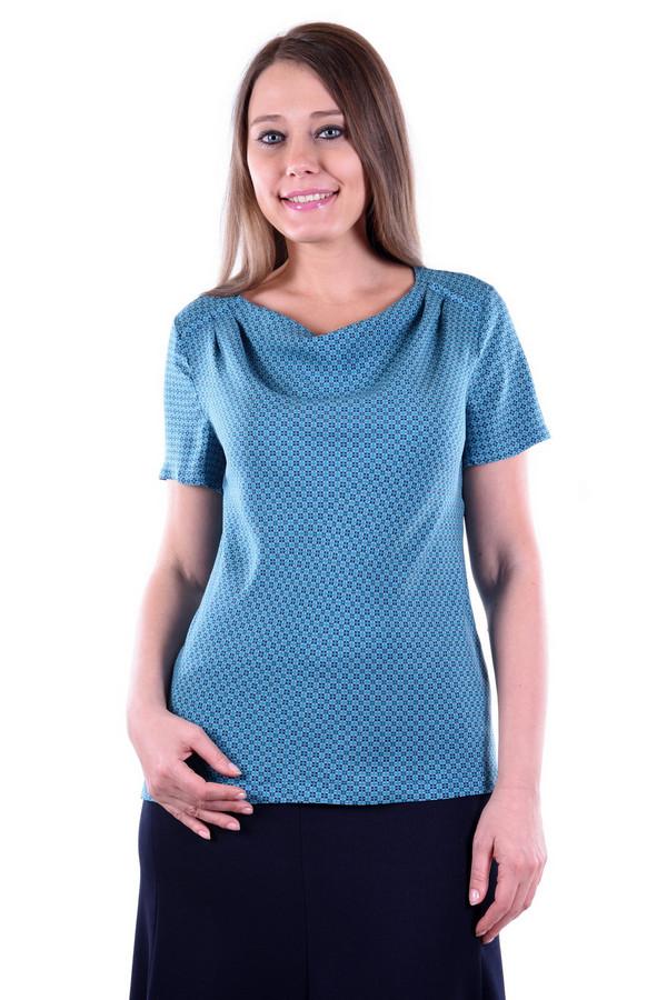 Купить Женскую блузку OLBE разноцветного цвета