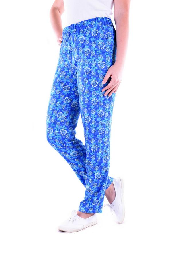 Купить Женские брюки OLBE разноцветного цвета