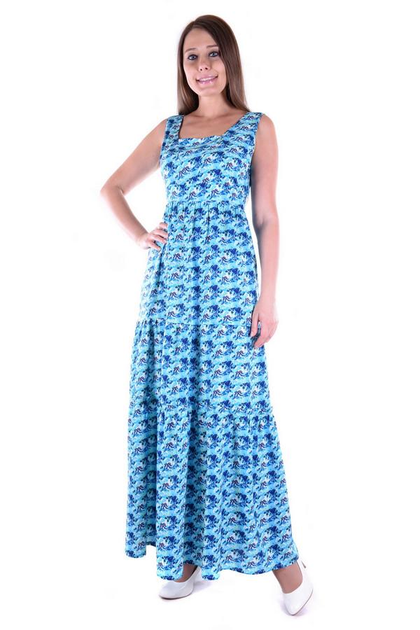 Платье OLBEПлатья<br><br><br>Размер RU: 54<br>Пол: Женский<br>Возраст: Взрослый<br>Материал: хлопок 60%, вискоза 40%<br>Цвет: Разноцветный