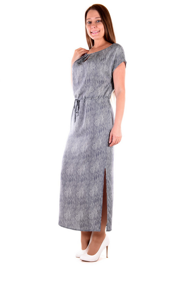 Платье OLBEПлатья<br><br><br>Размер RU: 50<br>Пол: Женский<br>Возраст: Взрослый<br>Материал: вискоза 100%<br>Цвет: Разноцветный