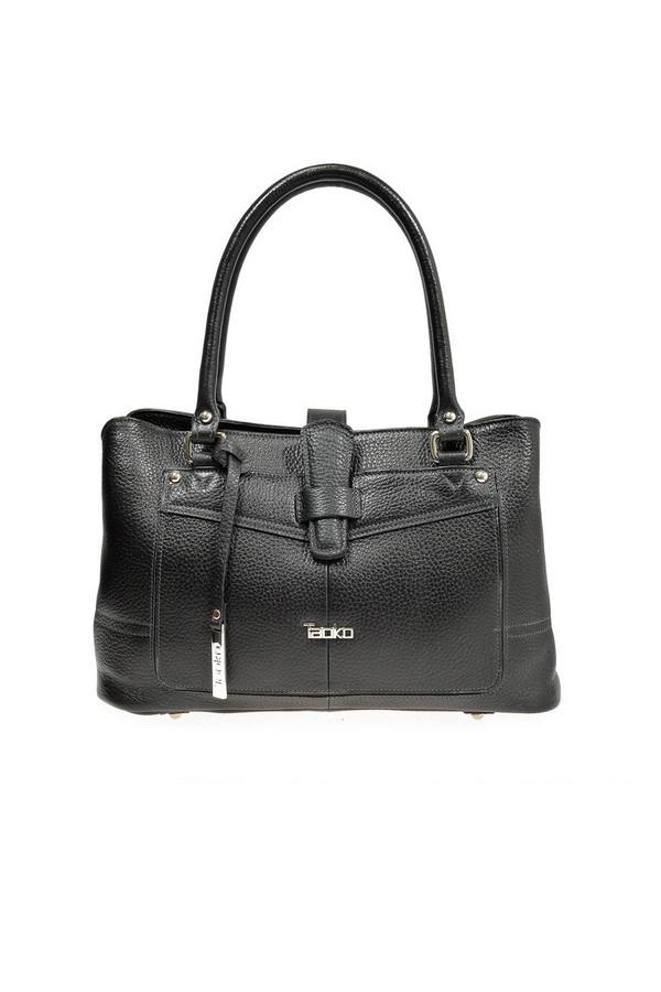 женская сумка taoko tanishi, черная