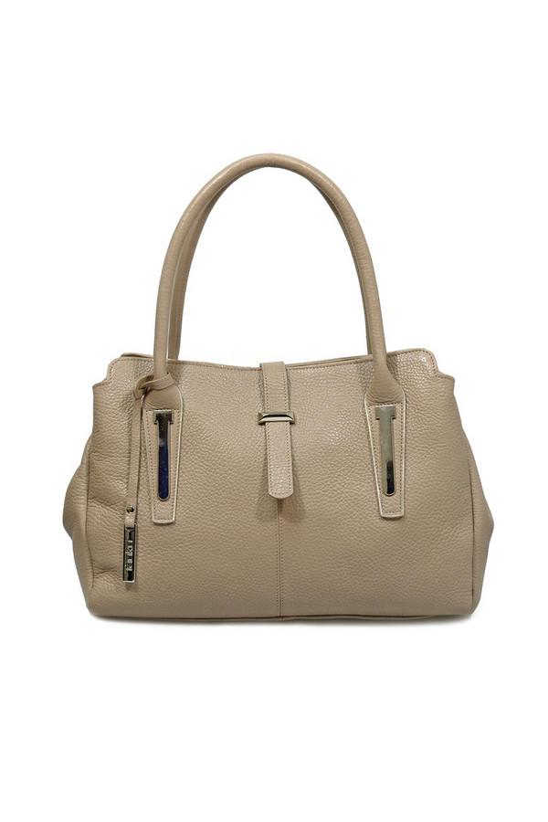женская сумка taoko tanishi, бежевая