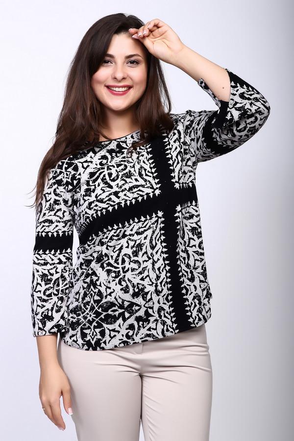 Пуловер MonariПуловеры<br><br><br>Размер RU: 48<br>Пол: Женский<br>Возраст: Взрослый<br>Материал: хлопок 100%<br>Цвет: Разноцветный
