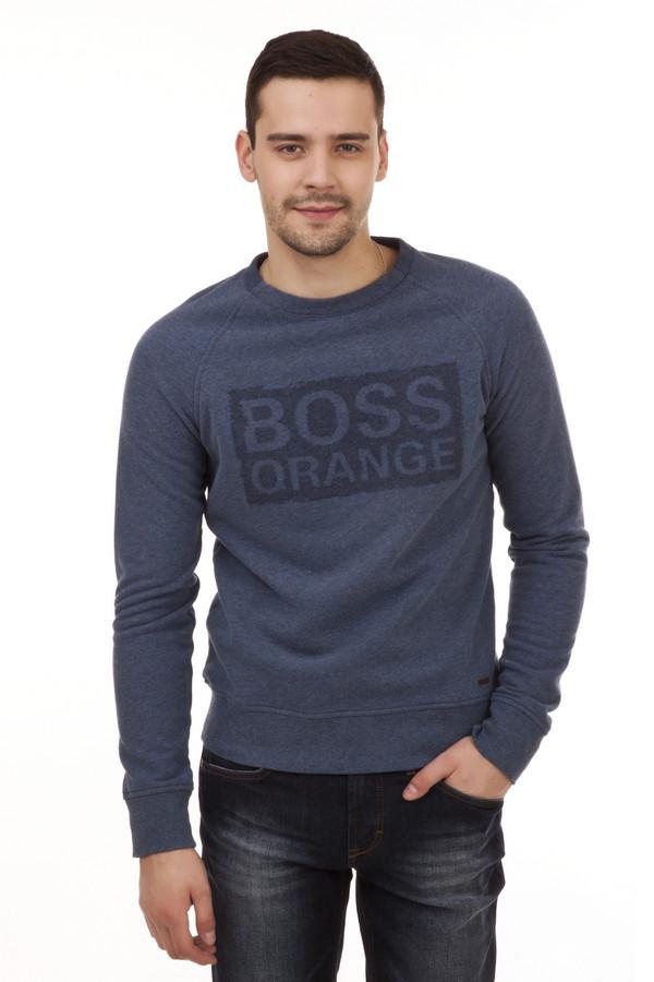 Лонгслив Boss Orange