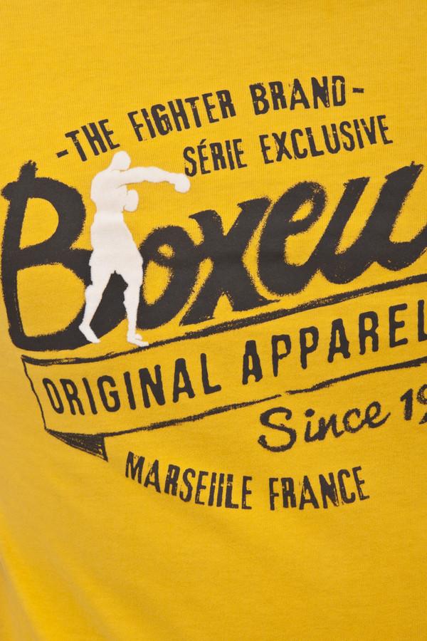 Футболкa Boxeur Des Rues от X-moda