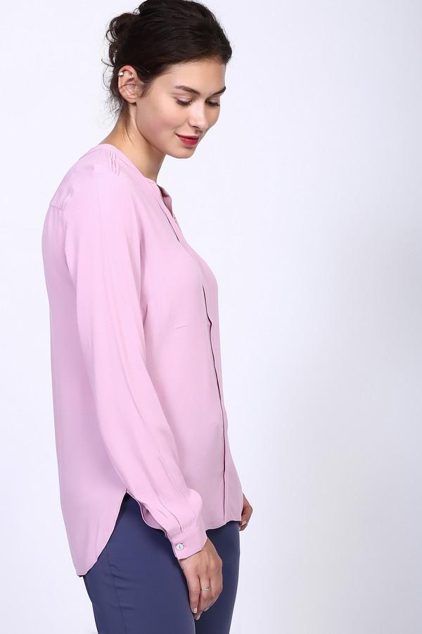Блузa PezzoБлузы<br><br><br>Размер RU: 46<br>Пол: Женский<br>Возраст: Взрослый<br>Материал: вискоза 100%<br>Цвет: Розовый