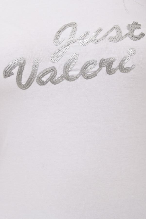Футболка Just Valeri от X-moda