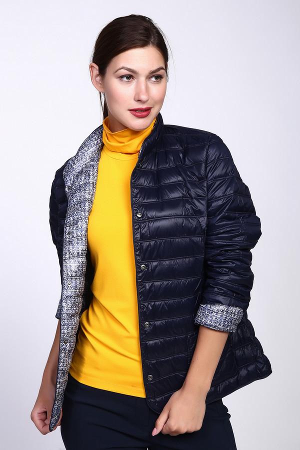 Куртка LebekКуртки<br><br><br>Размер RU: 48<br>Пол: Женский<br>Возраст: Взрослый<br>Материал: полиэстер 100%, Состав_подкладка полиэстер 100%<br>Цвет: Разноцветный