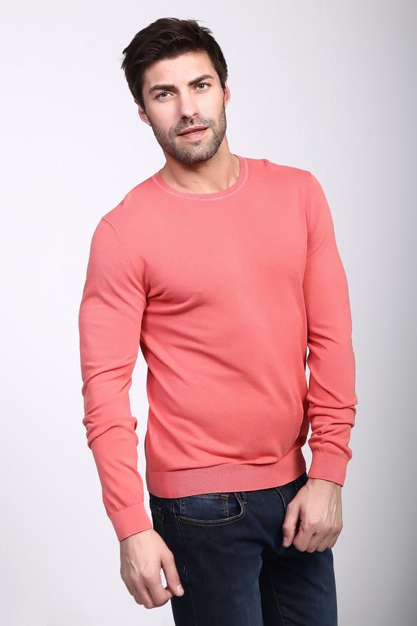 Джемпер OlympДжемперы<br><br><br>Размер RU: 42-44<br>Пол: Мужской<br>Возраст: Взрослый<br>Материал: хлопок 100%<br>Цвет: Розовый