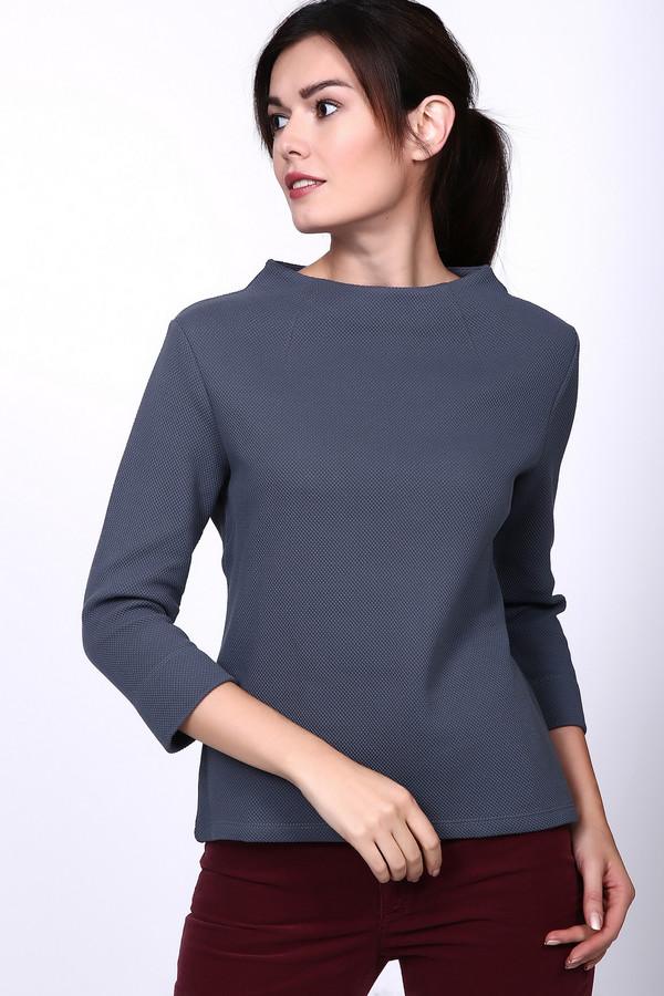 Пуловер Betty and CoПуловеры<br><br><br>Размер RU: 44<br>Пол: Женский<br>Возраст: Взрослый<br>Материал: хлопок 100%<br>Цвет: Серый