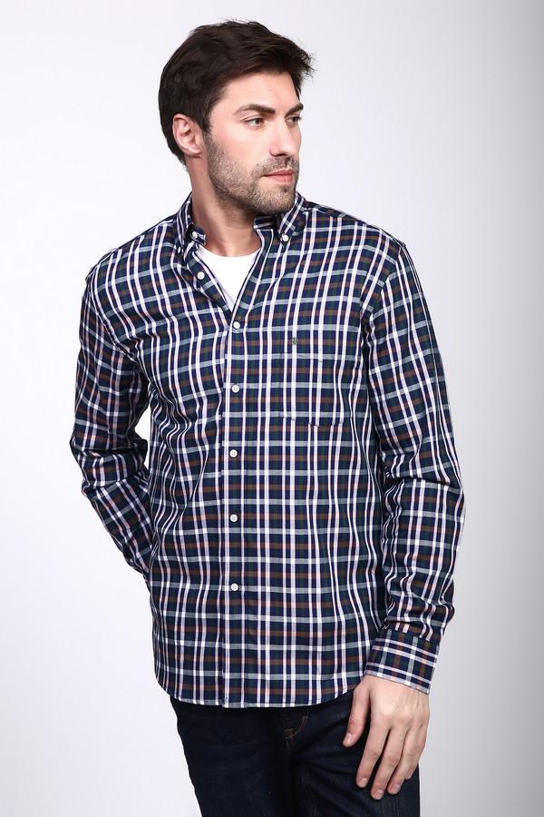 Рубашка с длинным рукавом Pezzo от X-moda