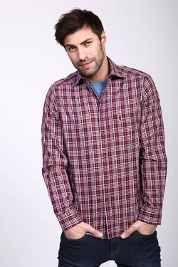 e9da44affae Купить мужские рубашки и сорочки с принтом в интернет-магазине ...
