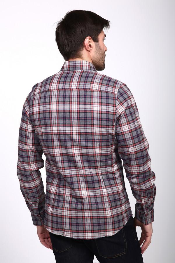 Рубашка с длинным рукавом Just Valeri от X-moda