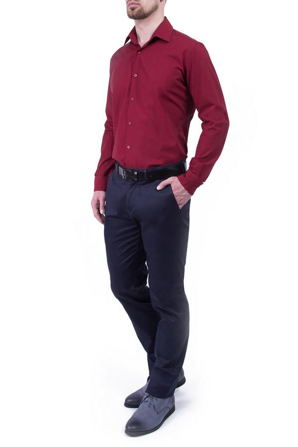 Рубашка Greg HormanРубашки и сорочки<br><br><br>Размер RU: 52-54<br>Пол: Мужской<br>Возраст: Взрослый<br>Материал: хлопок 100%<br>Цвет: Красный