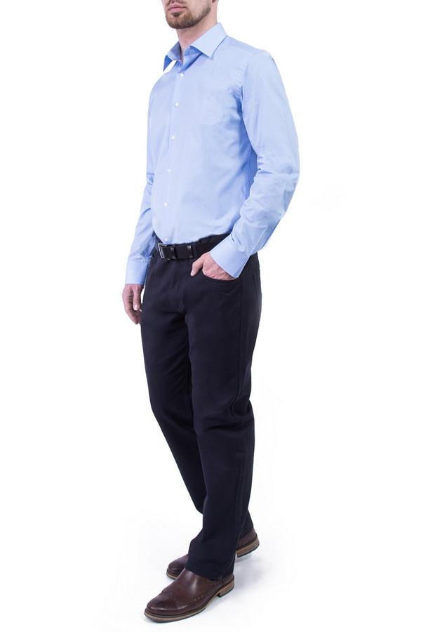 Рубашка Greg HormanРубашки и сорочки<br><br><br>Размер RU: 50<br>Пол: Мужской<br>Возраст: Взрослый<br>Материал: хлопок 100%<br>Цвет: Голубой