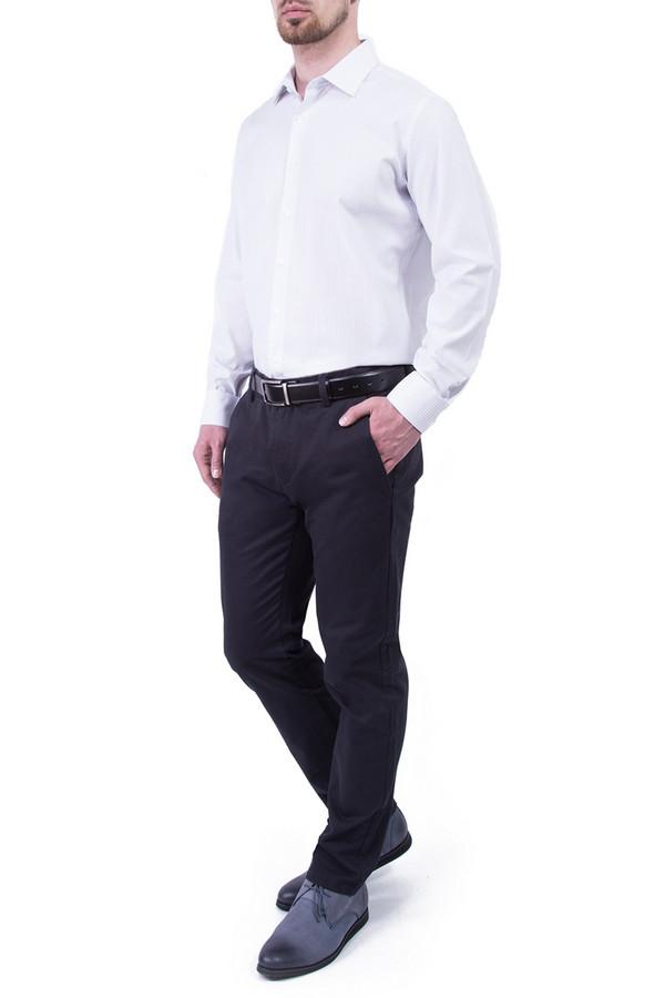 Рубашка Greg HormanРубашки и сорочки<br><br><br>Размер RU: 50<br>Пол: Мужской<br>Возраст: Взрослый<br>Материал: хлопок 100%<br>Цвет: Белый