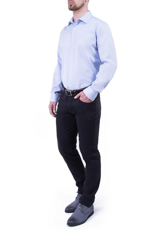 Рубашка Greg HormanРубашки и сорочки<br><br><br>Размер RU: 54<br>Пол: Мужской<br>Возраст: Взрослый<br>Материал: хлопок 100%<br>Цвет: Синий
