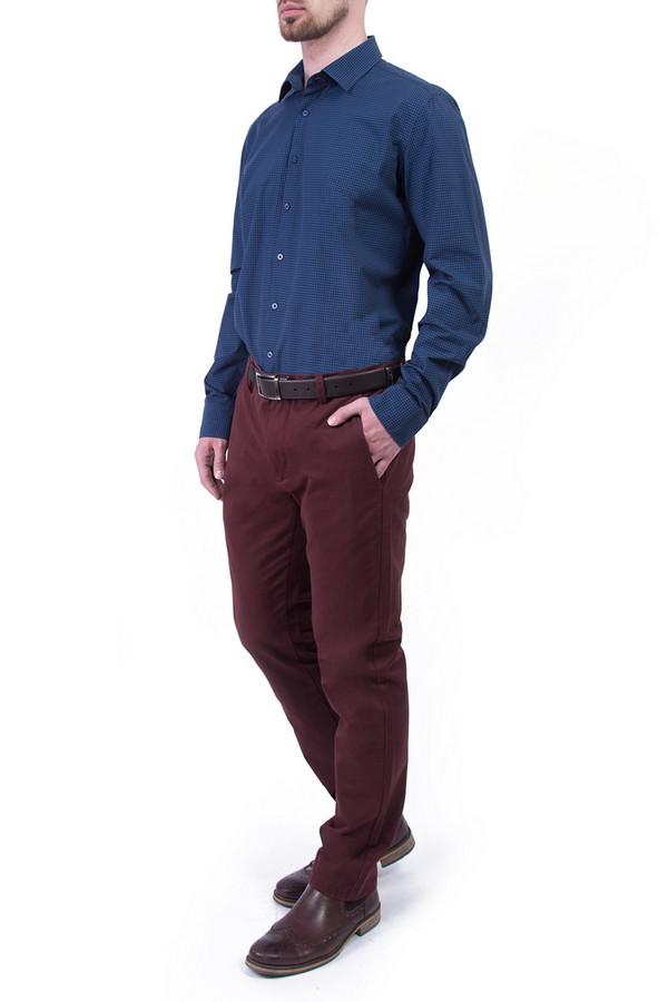 Рубашка Greg HormanРубашки и сорочки<br><br><br>Размер RU: 52-54<br>Пол: Мужской<br>Возраст: Взрослый<br>Материал: хлопок 100%<br>Цвет: Синий